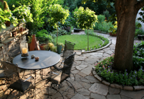 Adding a Patio Spa to Your Backyard