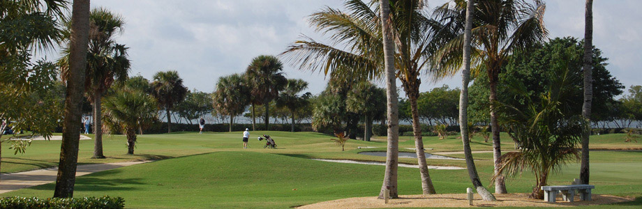 Vero Beach Golf Communities
