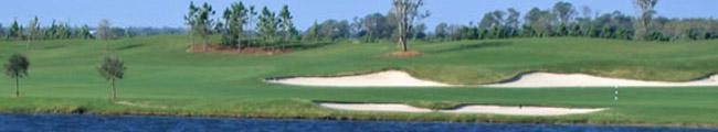 Golf Courses Vero Beach Florida Area