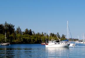 Vero Beach Boating Communities