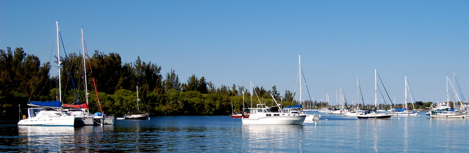 Vero Beach Boating Communities