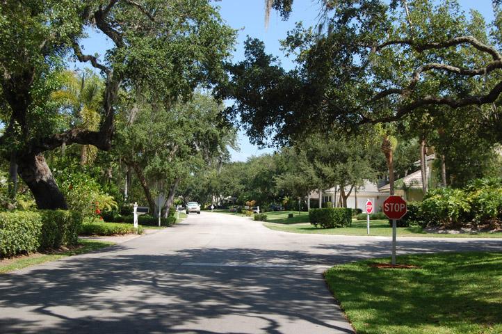 Riverside Street View