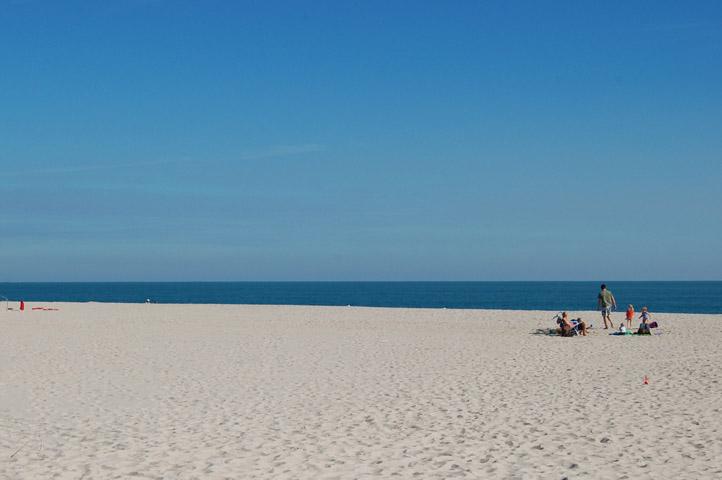 Castaway Cove beach