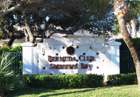 Bermuda Club Community in Vero Beach