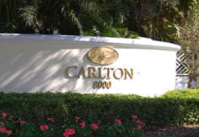 Carlton Community in Vero Beach