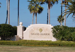 Grand Harbor Community in Vero Beach