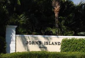 Vero Beach real estate listings in John's Island