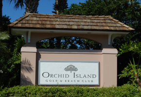Orchid Island Community in Vero Beach