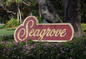 Seagrove Community in Vero Beach