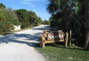 Vero Beach Real Estate | SUMMERPLACE Homes For Sale January 2012