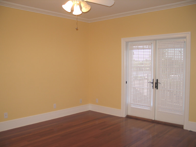 Castaway Cove Riverfront Home Bedroom