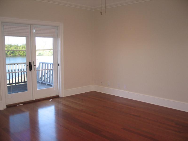 Riverfront Home Bedroom/Game room