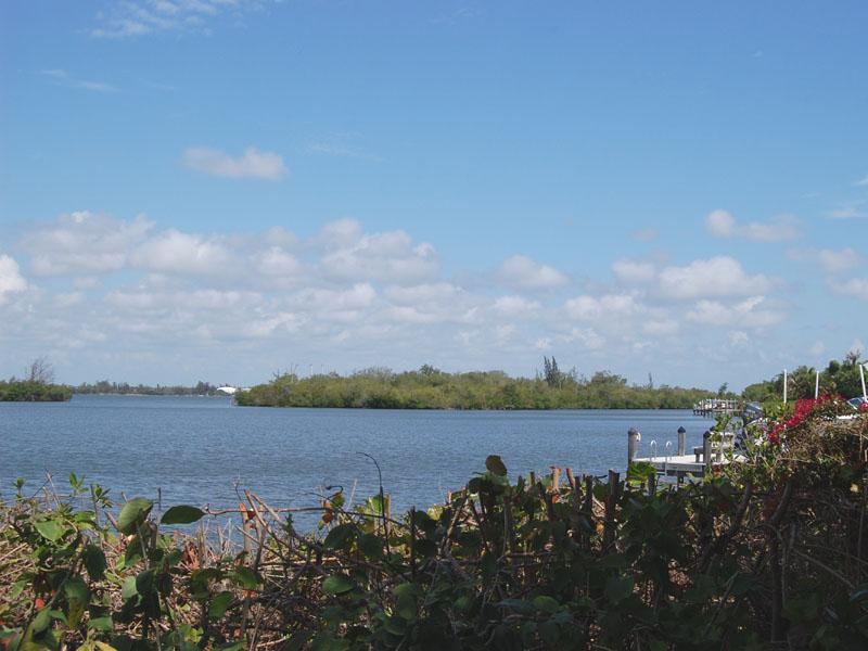 Castaway Cove Neighborhood River View