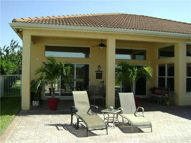 Exceptional Falcon Trace Home In Vero Beach With Pool U0026 Lanai