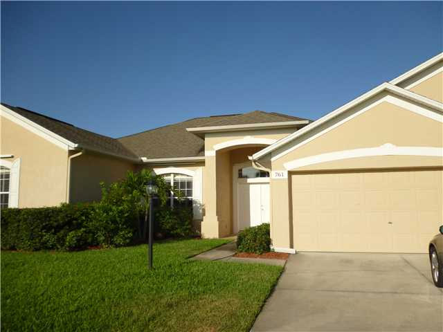 Sebastian Real Estate Home For Sale In Collier Creek