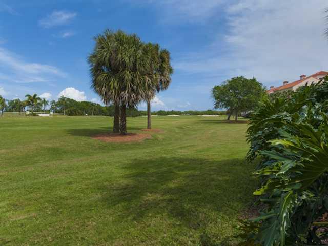 Grand Harbor Harmony Island Condo Golf Course View