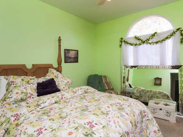 Harmony Island Condo Guest Bedroom