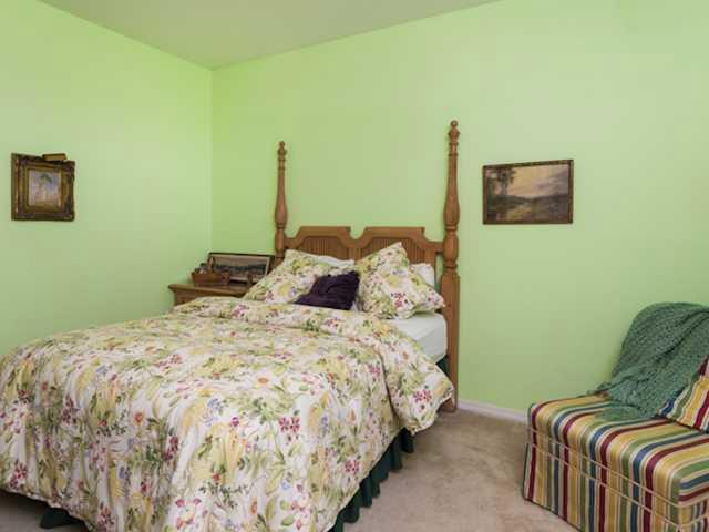 Grand Harbor in Vero Beach Guest Bedroom