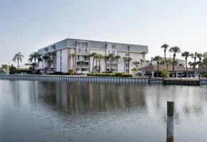 River View of Riverwalk Condo in Vero Beach Florida