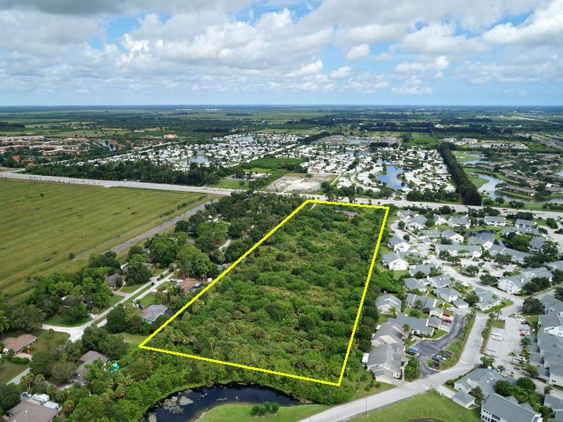 Beach Real Estate Developers : Vero beach real estate residential land for development
