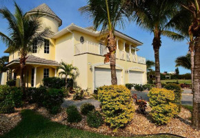 Aquarina Home For Sale in Melbourne Beach
