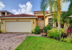 Home For Sale in Falcon Trace Vero Beach