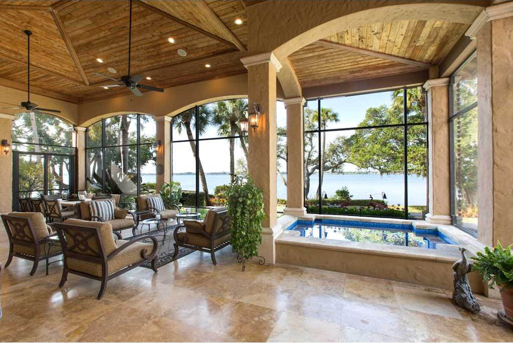 Merritt Island Ultra Luxury Estate Brevard County Florida