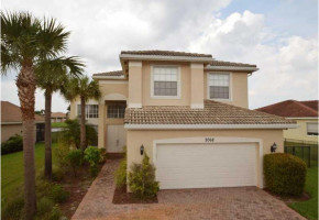 Falcon Trace home for sale in Vero Beach