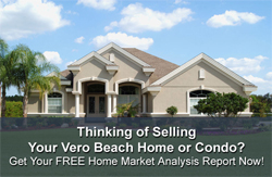 The Vero Beach Home Market Analysis Report
