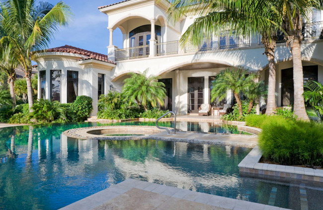 Vero Beach Luxury Homes