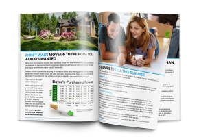 Home Sellers Guide Summer 2016