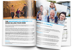Home Sellers Guide Fall 2016