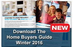Seasonal Edition of Home Buyers Guide Winter 2016