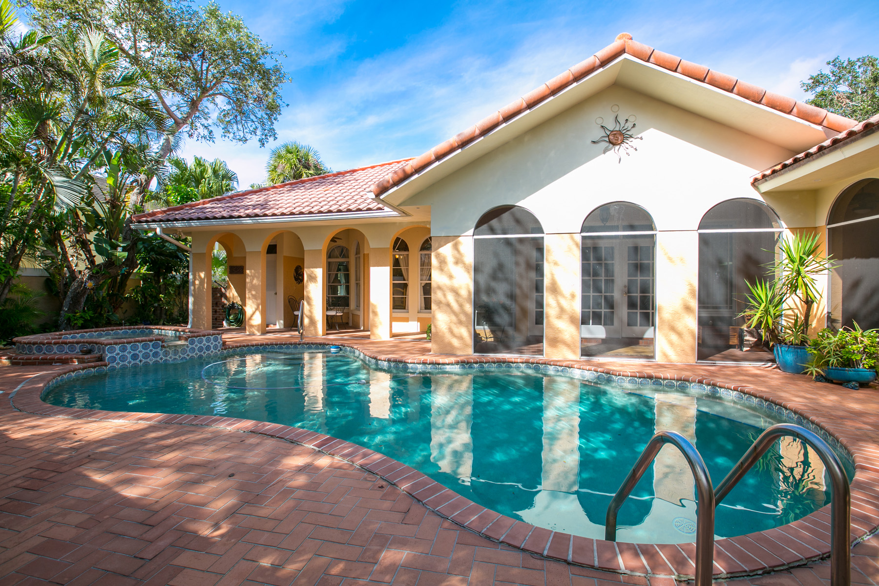 Castaway Cove home for sale in Vero Beach