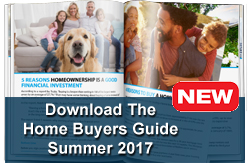Seasonal Edition of Home Buyers Guide Summer 2017