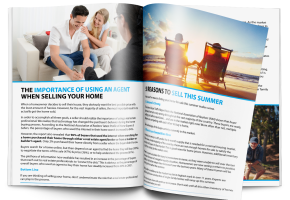Home Sellers Guide Summer 2017