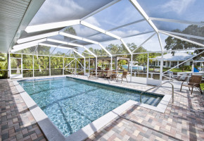 Vero Beach Waterfront House for Rent