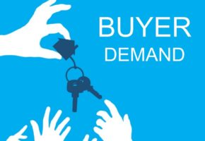 Strong Buyer Demand Lifts Home Prices