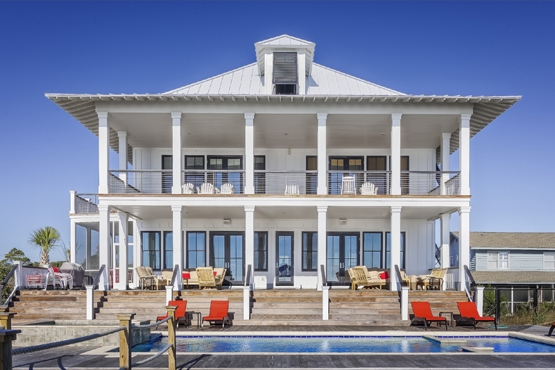 How to move up to a Vero Beach Luxury Home