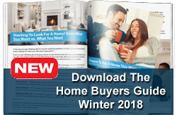 Seasonal Edition of Home Buyers Guide Winter 2018